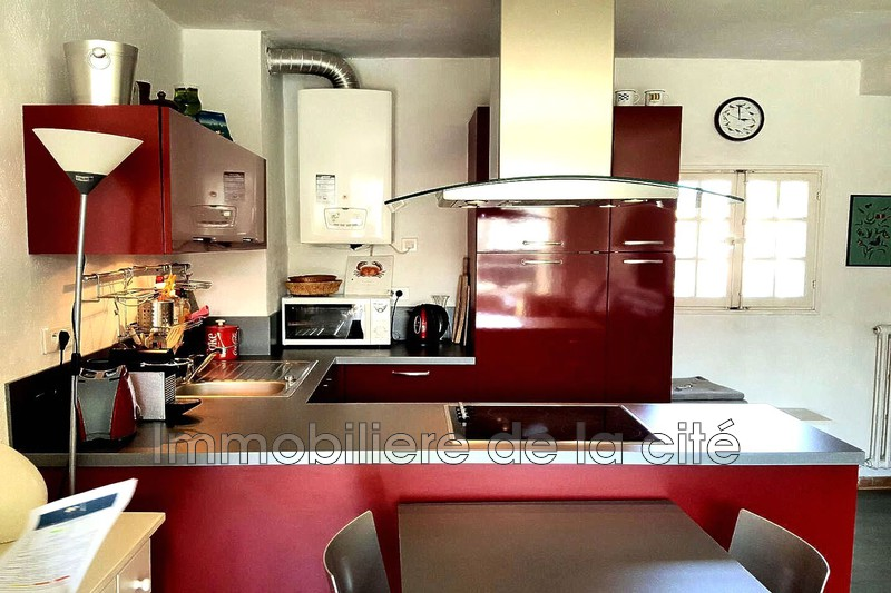 Photo n°8 - Vente appartement Port grimaud 83310 - 507 000 €