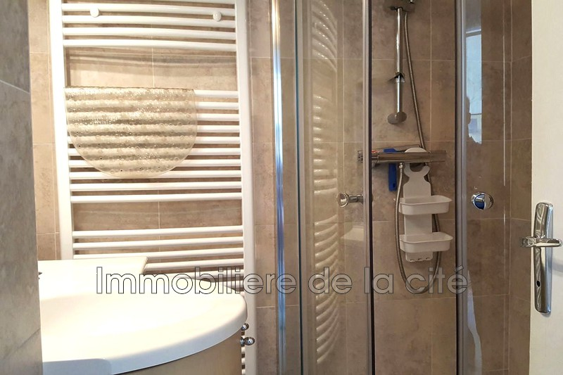 Photo n°7 - Vente appartement Port grimaud 83310 - 507 000 €