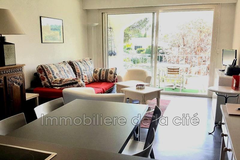 Photo n°2 - Vente appartement Port grimaud 83310 - 507 000 €