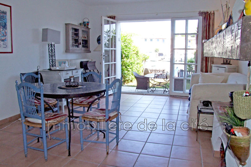 Photo Maison de pêcheur Port grimaud Amarrage 18 x 4,28 m ,   to buy maison de pêcheur  4 bedrooms   85 m²