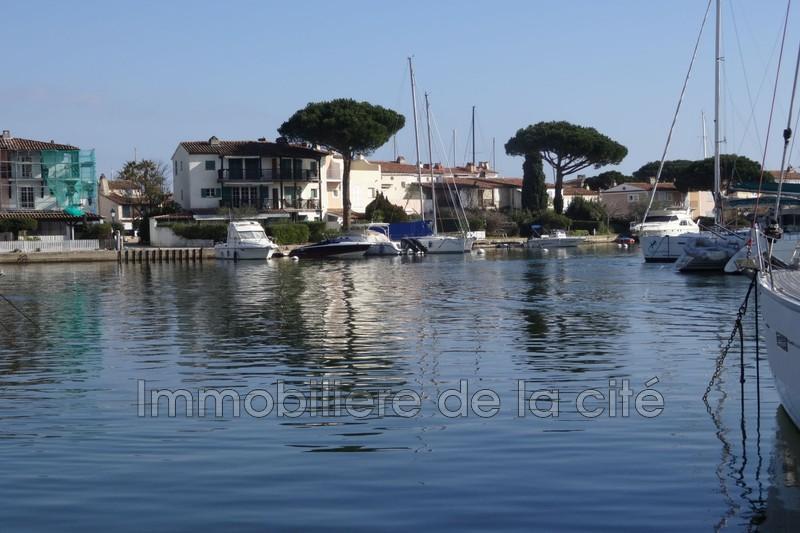 Photo n°1 - Vente appartement Port grimaud 83310 - 539 000 €