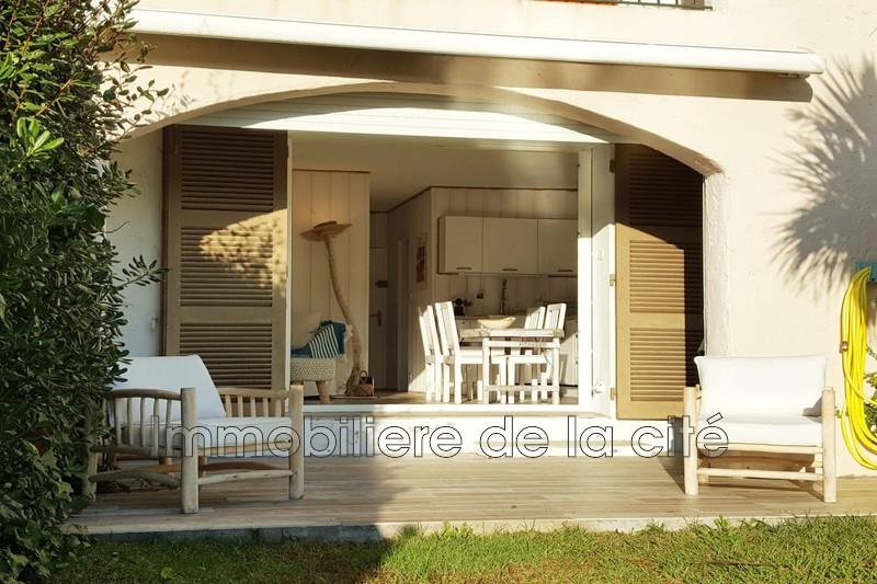 Photo n°2 - Vente appartement Port grimaud 83310 - 539 000 €