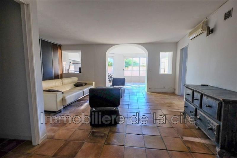 Photo n°4 - Vente Appartement rez-de-jardin Saint-Tropez 83990 - 799 000 €