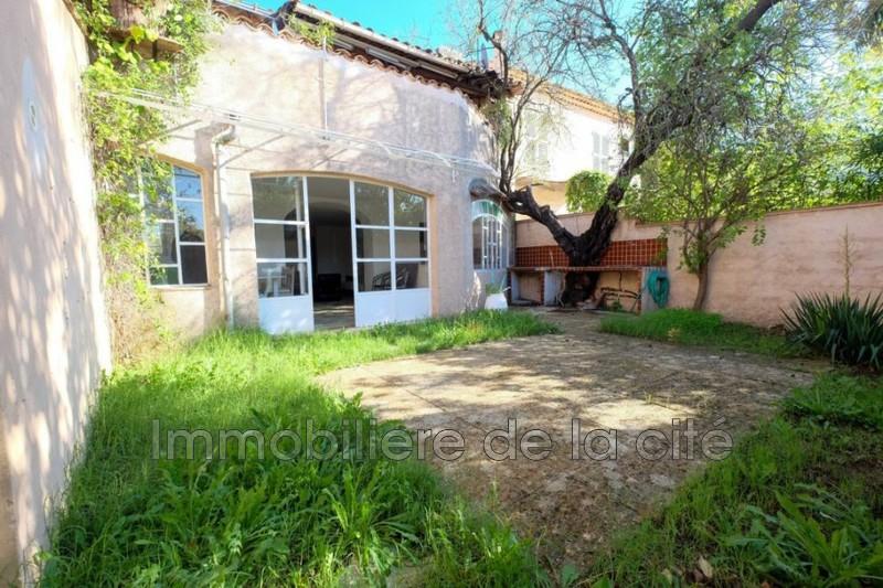 Photo n°2 - Vente Appartement rez-de-jardin Saint-Tropez 83990 - 799 000 €