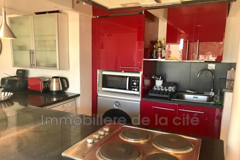 Photo n°4 - Vente appartement Port grimaud 83310 - 330 000 €