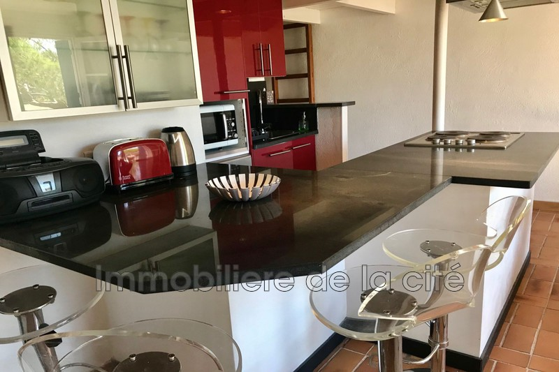 Photo n°7 - Vente appartement Port grimaud 83310 - 330 000 €