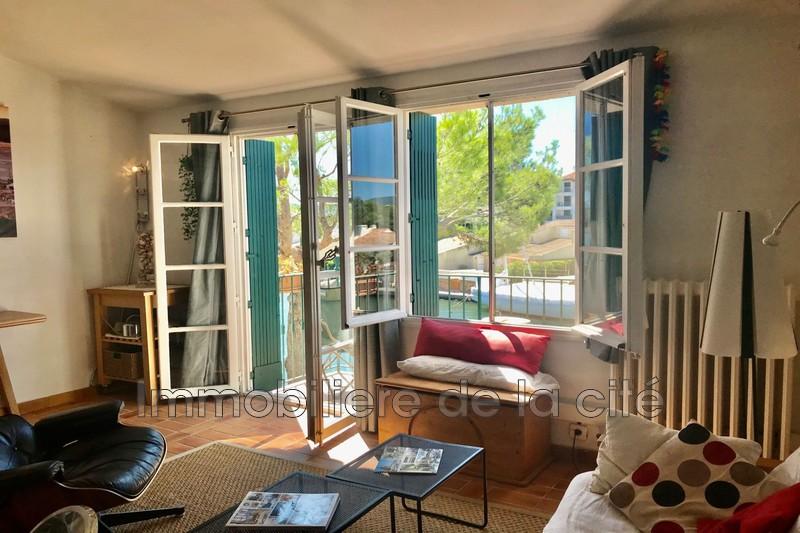 Photo n°6 - Vente appartement Port grimaud 83310 - 330 000 €
