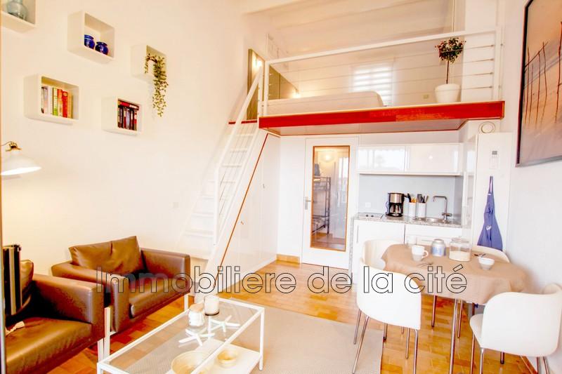 Photo n°3 - Vente appartement Port grimaud 83310 - 259 000 €
