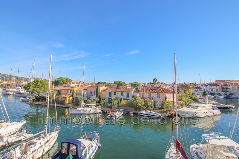 Photo Appartement Port grimaud Port grimaud plage,   to buy appartement  2 rooms   31 m²