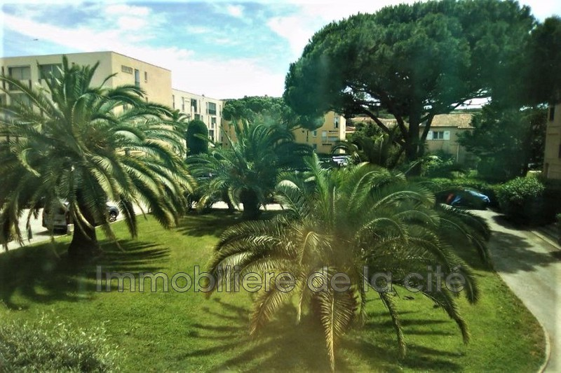 Photo Appartement Saint-Tropez Saint tropez centre,   achat appartement  3 pièces   56 m²