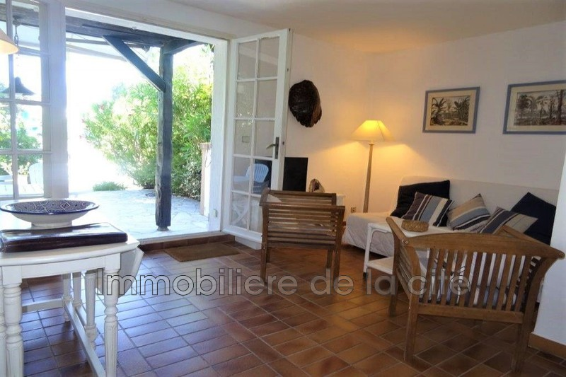 Photo n°3 - Vente appartement Port grimaud 83310 - 539 000 €
