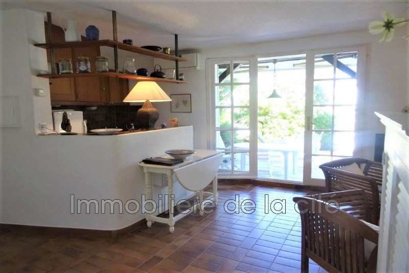Photo n°2 - Vente appartement Port grimaud 83310 - 539 000 €