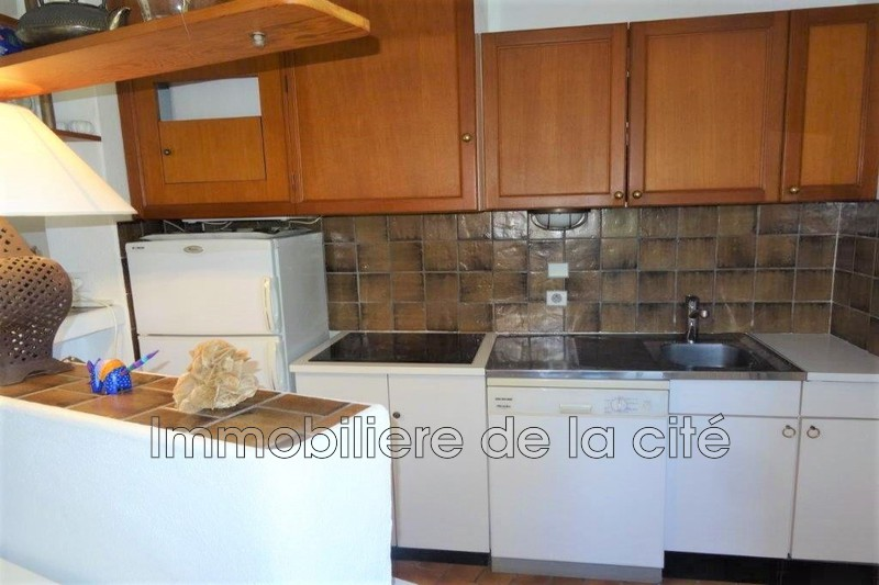 Photo n°6 - Vente appartement Port grimaud 83310 - 539 000 €
