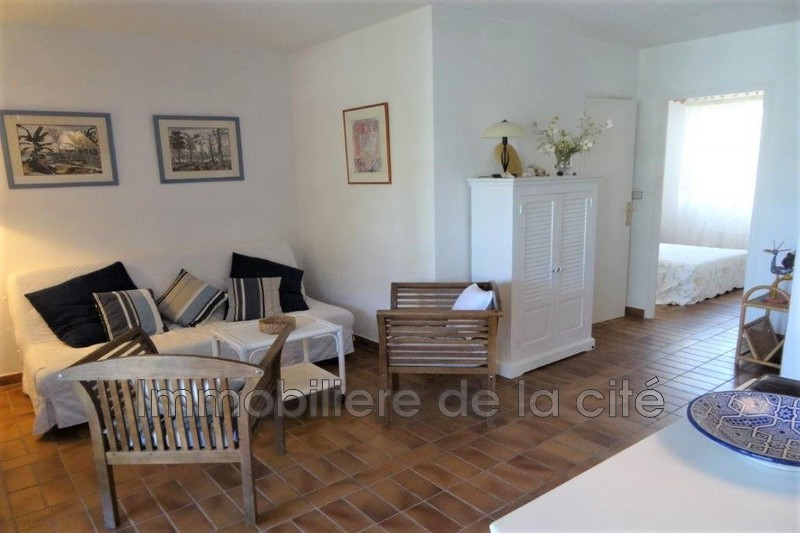 Photo n°4 - Vente appartement Port grimaud 83310 - 539 000 €