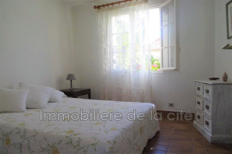 Photo n°5 - Vente appartement Port grimaud 83310 - 539 000 €