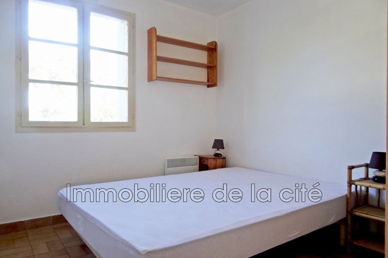 Photo n°5 - Vente appartement Port grimaud 83310 - 250 000 €