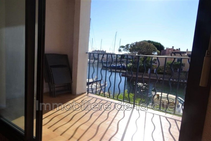 Photo n°7 - Vente appartement Port grimaud 83310 - 250 000 €