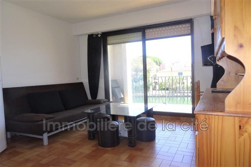 Photo n°4 - Vente appartement Port grimaud 83310 - 250 000 €