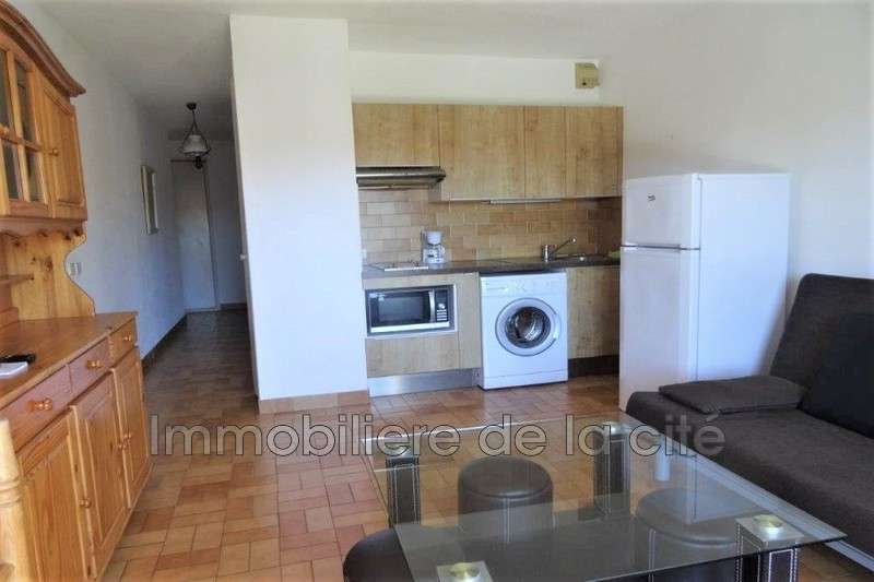Photo n°3 - Vente appartement Port grimaud 83310 - 250 000 €