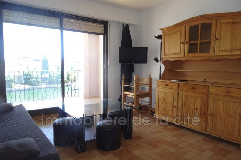 Photo n°2 - Vente appartement Port grimaud 83310 - 250 000 €