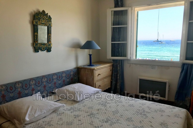 Photo n°3 - Vente appartement Port grimaud 83310 - Prix sur demande