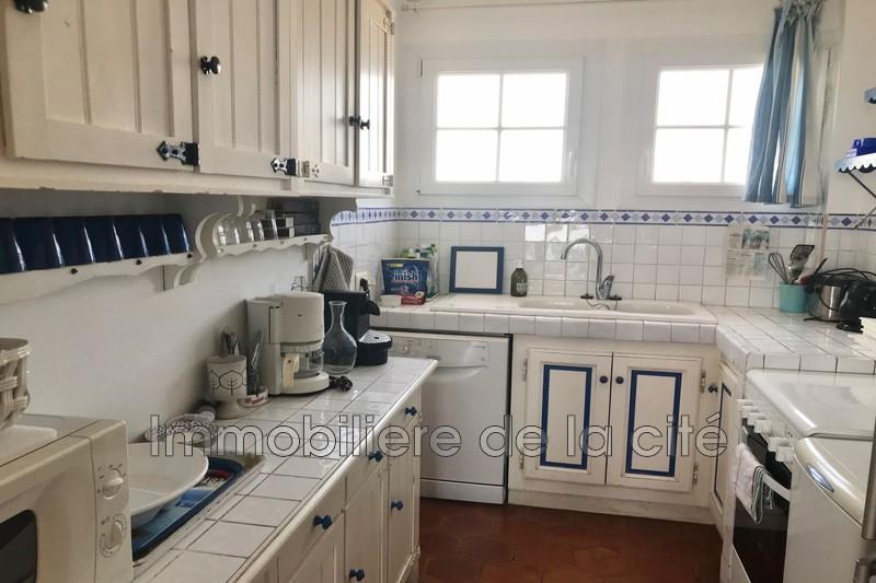 Photo n°7 - Vente appartement Port grimaud 83310 - Prix sur demande
