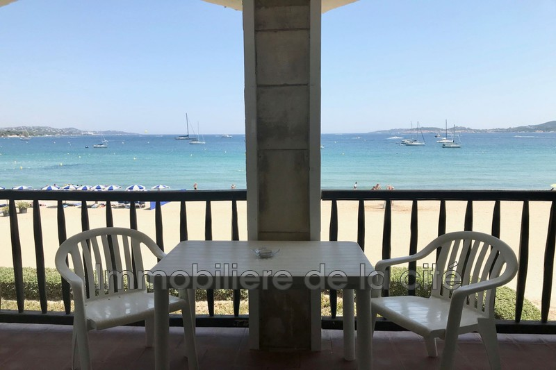 Photo Appartement Port grimaud Plage,   to buy appartement  4 rooms   79m²