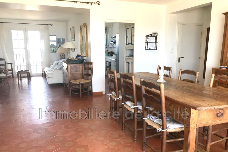 Photo n°2 - Vente appartement Port grimaud 83310 - 850 000 €