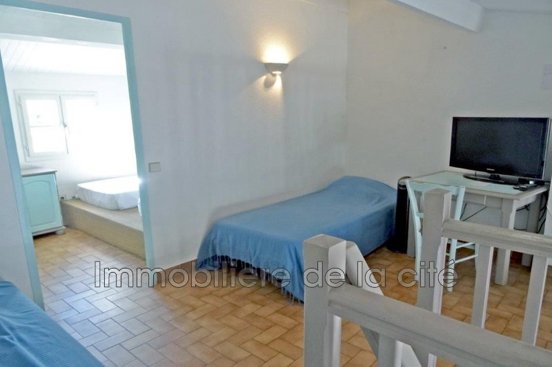 Photo n°6 - Vente appartement Port grimaud 83310 - 470 000 €