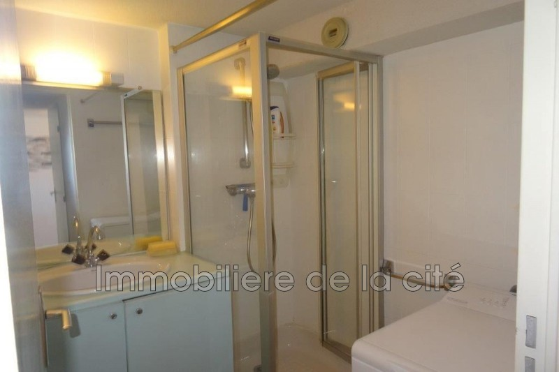 Photo n°8 - Vente appartement Port grimaud 83310 - 470 000 €