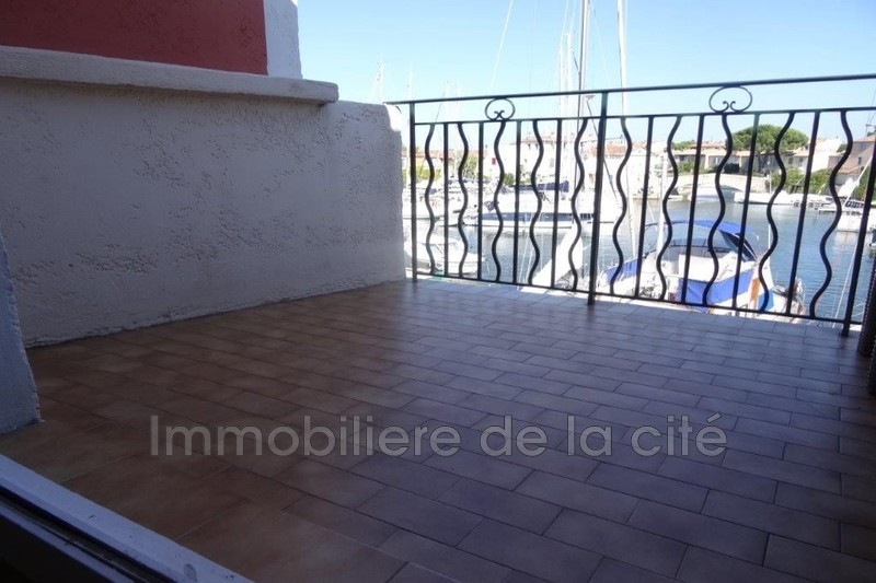 Photo n°9 - Vente appartement Port grimaud 83310 - 470 000 €