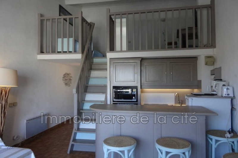 Photo n°4 - Vente appartement Port grimaud 83310 - 470 000 €