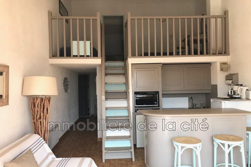 Photo n°2 - Vente appartement Port grimaud 83310 - 470 000 €