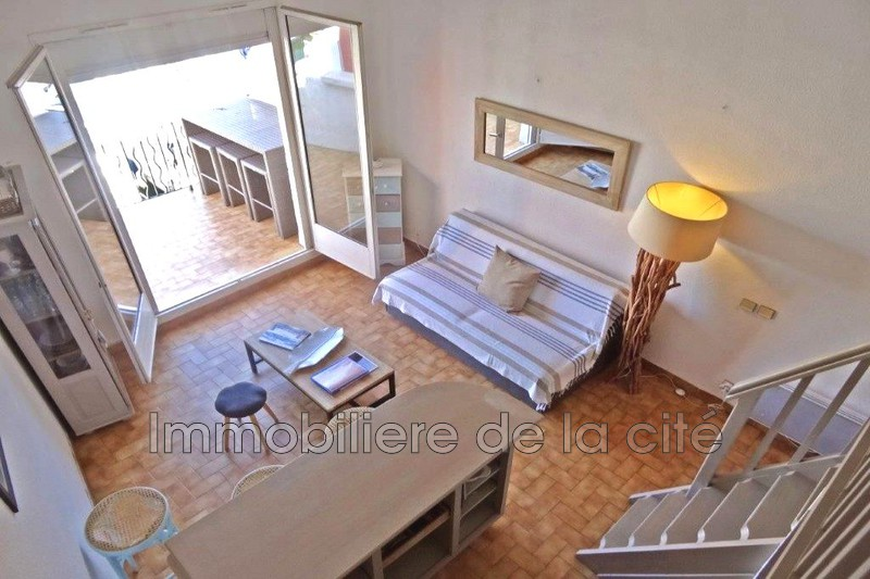Photo Appartement Port grimaud Grimaldines,   to buy appartement  3 rooms   57 m²