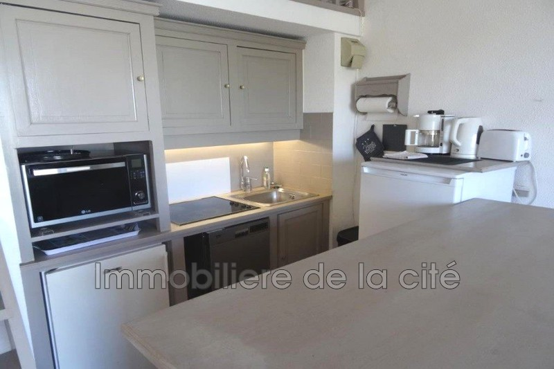 Photo n°4 - Vente appartement Port grimaud 83310 - 470 000 €