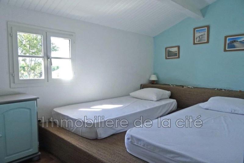 Photo n°9 - Vente appartement Port grimaud 83310 - 470 000 €