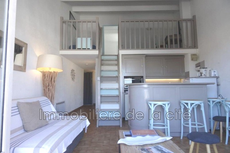 Photo n°3 - Vente appartement Port grimaud 83310 - 470 000 €