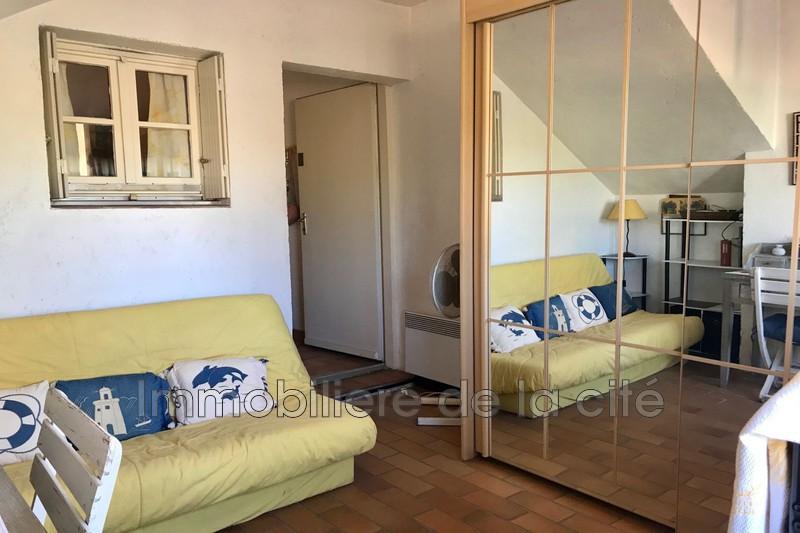 Photo n°4 - Vente appartement Port grimaud 83310 - 315 000 €
