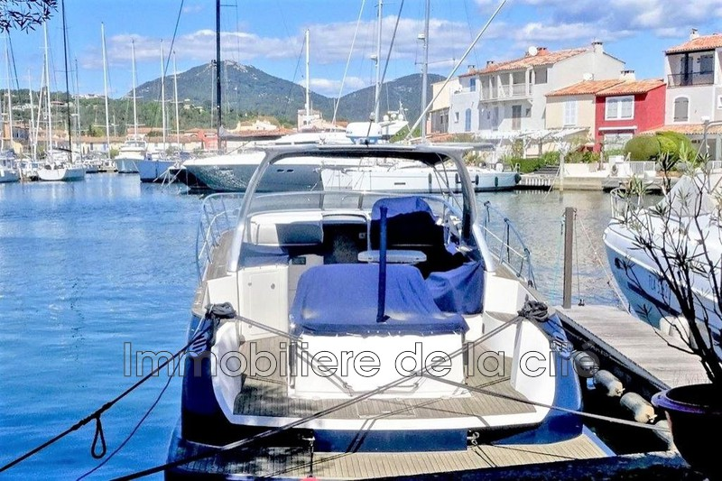 Photo n°1 - Vente appartement Port grimaud 83310 - 630 000 €