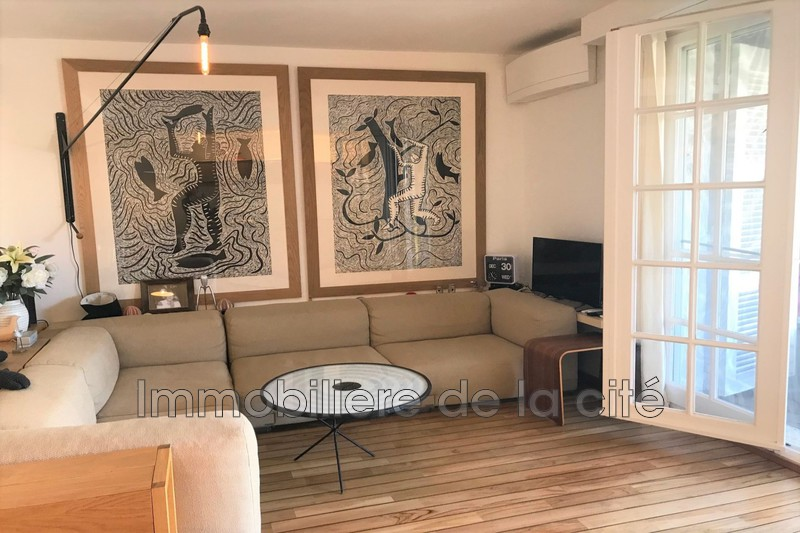 Photo n°4 - Vente appartement Port grimaud 83310 - 630 000 €