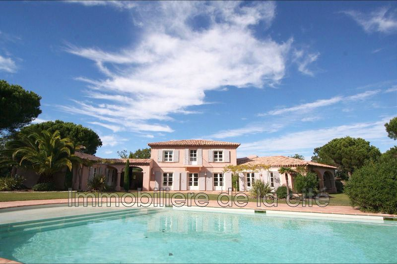Photo Luxury property Ramatuelle Proche plages,   to buy luxury property  8 bedrooms   320 m²
