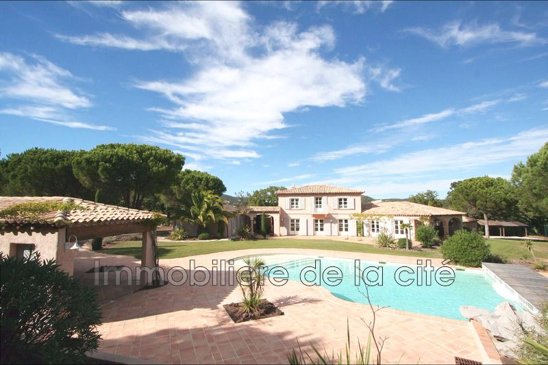 Photo Demeure de prestige Ramatuelle Proche village,   to buy demeure de prestige  8 bedrooms   320 m²