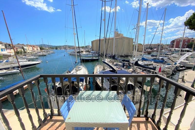 Photo Appartement Port grimaud Centre,   achat appartement  1 pièce   34m²