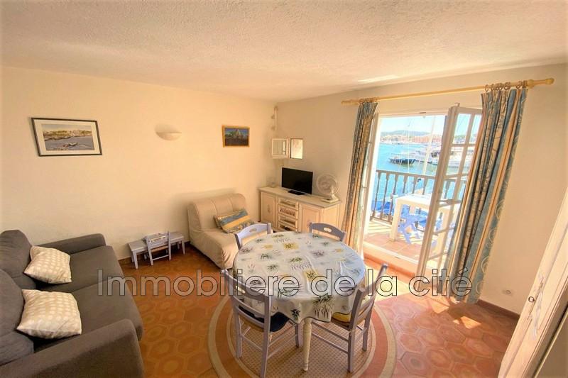 Photo n°4 - Vente appartement Port grimaud 83310 - 265 000 €