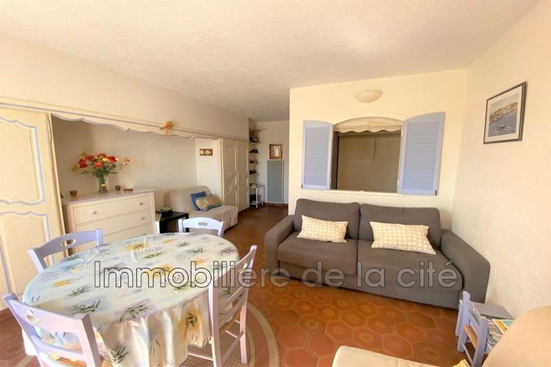 Photo n°2 - Vente appartement Port grimaud 83310 - 265 000 €