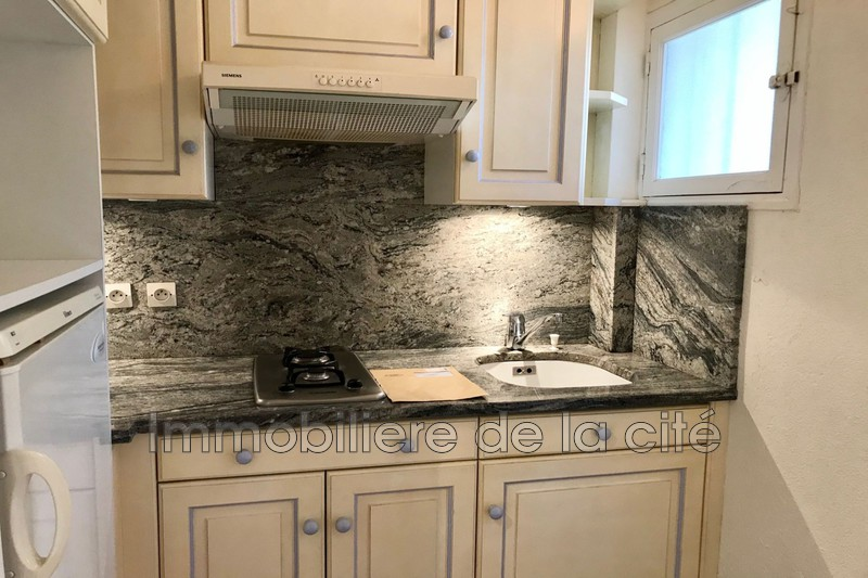 Photo n°5 - Vente appartement Port grimaud 83310 - 265 000 €
