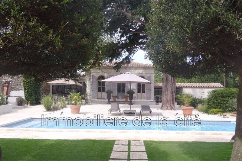 Photo Propriété La Garde-Freinet Proche village,   achat propriété  2 chambres   110m²