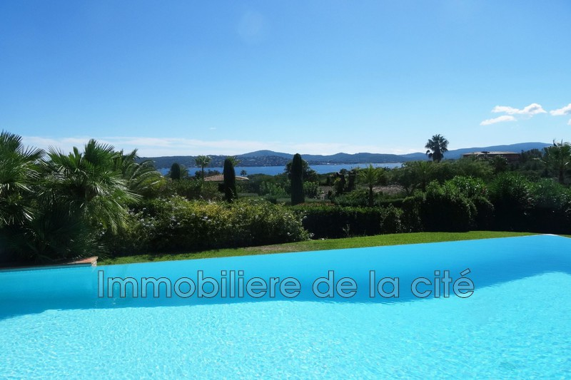 Photo Demeure de prestige Grimaud Plage à pieds,   to buy demeure de prestige  5 bedrooms   300m²