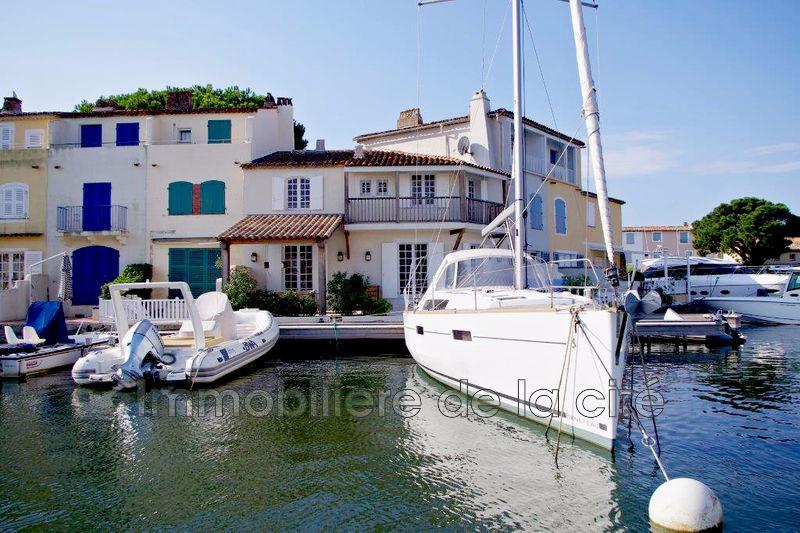 Photo n°9 - Vente Maison demeure de prestige Port grimaud 83310 - Prix sur demande