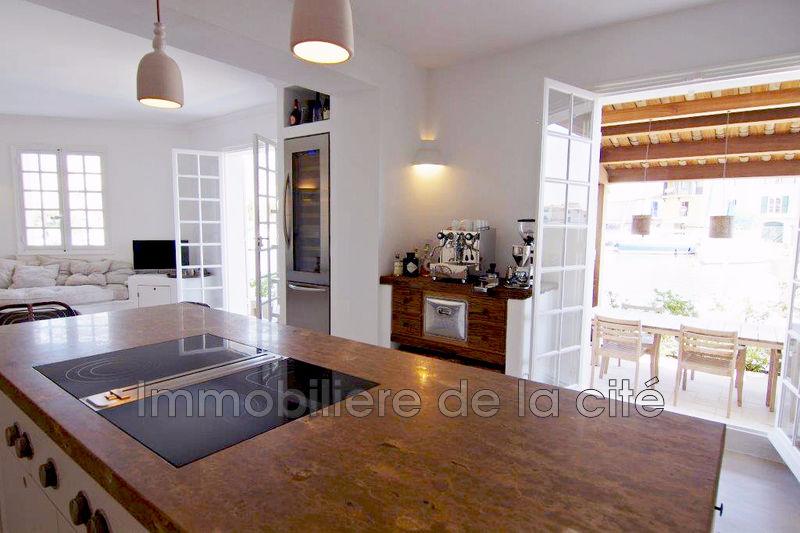 Photo n°2 - Vente Maison demeure de prestige Port grimaud 83310 - Prix sur demande